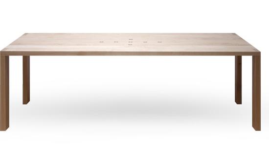 tisch mehr tisch tm 10 ahorn. Black Bedroom Furniture Sets. Home Design Ideas